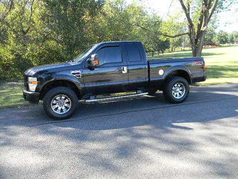 2008 Ford F-250 Super Duty for sale in Goodlettsville, TN