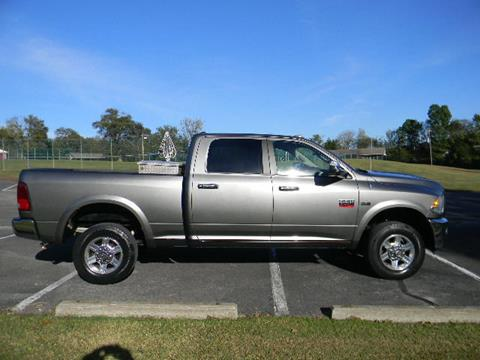 2011 RAM Ram Pickup 2500 for sale in Goodlettsville, TN