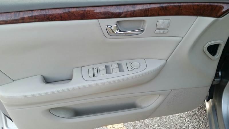 2006 Cadillac DTS Luxury II 4dr Sedan - San Antonio TX