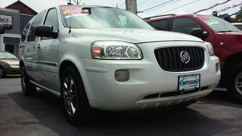 2006 Buick Terraza for sale in Conneaut, OH
