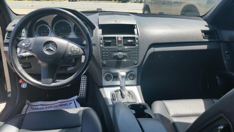2009 Mercedes-Benz C-Class 300 4MATIC - Austin TX