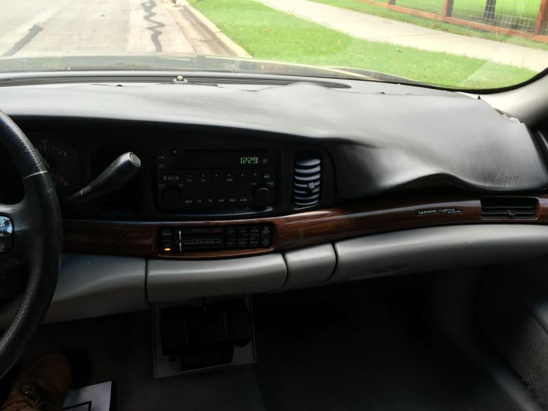 2004 Buick LeSabre Custom 4dr Sedan - Austin TX