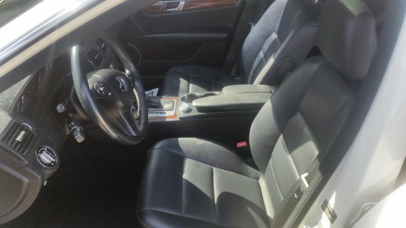 2010 Mercedes-Benz C-Class 300 - Austin TX