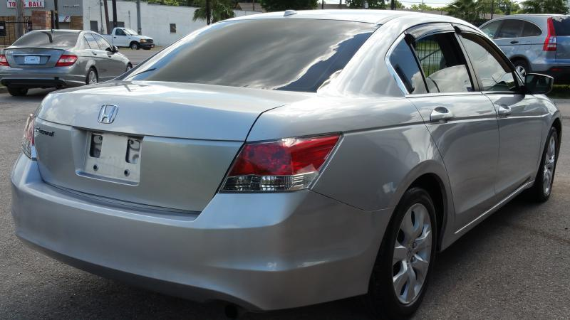 2009 Honda Accord EXL - Austin TX