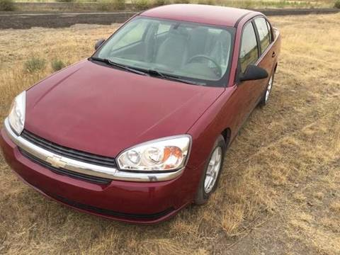 2005 Chevrolet Malibu Classic for sale in Airway Heights, WA