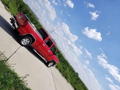 2004 Chevrolet Silverado 1500 for sale in South Sioux City NE