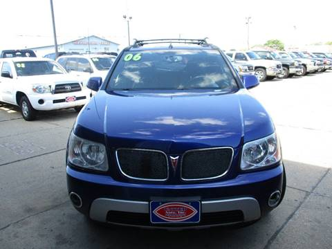 2006 Pontiac Torrent for sale in South Sioux City, NE
