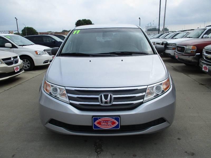 Charming 2011 Honda Odyssey LX 4dr Mini Van   South Sioux City NE