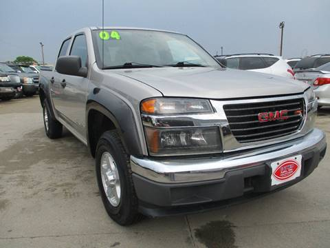 2004 GMC Canyon for sale in South Sioux City, NE