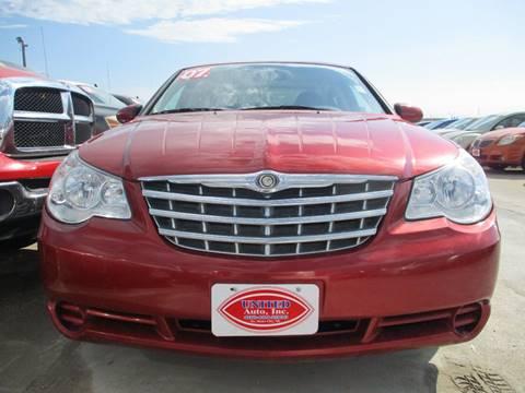 2007 Chrysler Sebring for sale in South Sioux City, NE