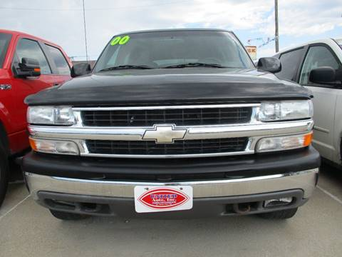 2000 Chevrolet Tahoe for sale in South Sioux City, NE