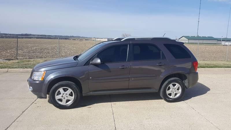 2007 Pontiac Torrent AWD 4dr SUV - South Sioux City NE