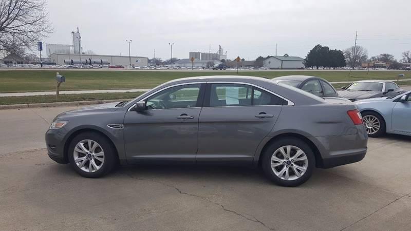 2011 Ford Taurus SEL - South Sioux City NE