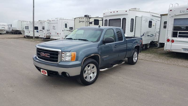 2007 GMC Sierra 1500  - South Sioux City NE