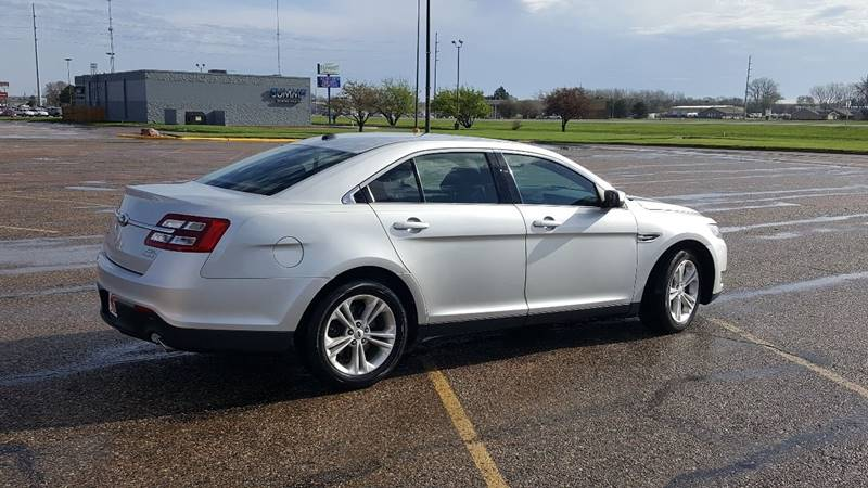 2013 Ford Taurus SEL 4dr Sedan - South Sioux City NE