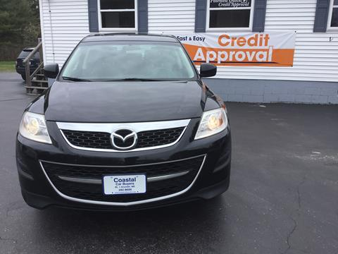 Used 2012 Mazda CX-9 For Sale in Maine - Carsforsale.com