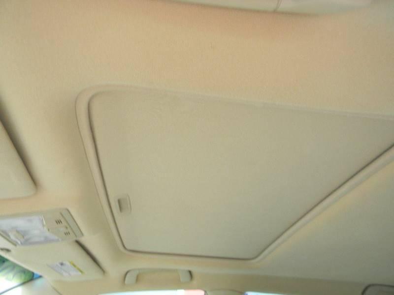 2008 Toyota Avalon Limited 4dr Sedan - Little Rock AR