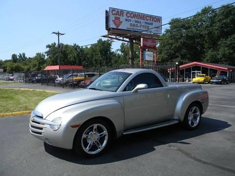 2005 Chevrolet SSR for sale in Little Rock, AR