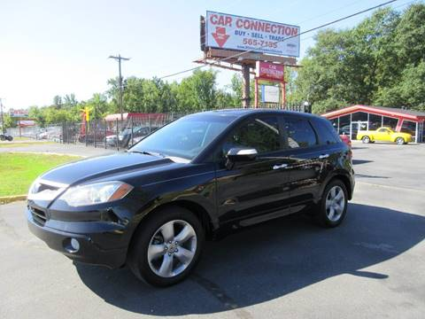 2007 Acura RDX for sale in Little Rock, AR