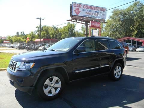 2011 Jeep Grand Cherokee for sale in Little Rock, AR