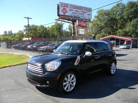 2011 MINI Cooper Countryman for sale in Little Rock, AR