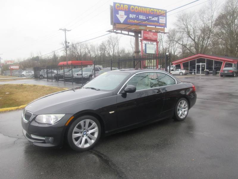 Bmw Little Rock >> 2012 Bmw 3 Series 328i 2dr Convertible In Little Rock Ar Car