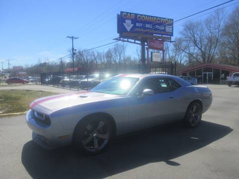 2014 Dodge Challenger for sale in Little Rock, AR
