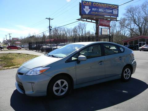 Electric Cars For Sale >> Hybrid Electric Cars For Sale In Little Rock Ar Carsforsale Com