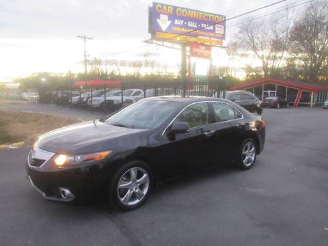 2011 Acura TSX for sale in Little Rock, AR