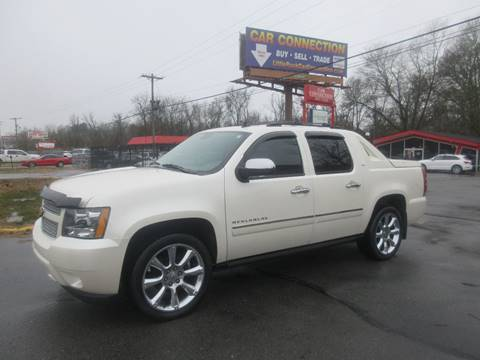 Chevrolet Avalanche For Sale In Little Rock Ar Car Connection