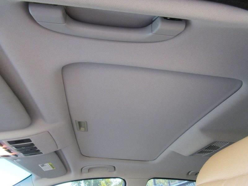2008 BMW 5 Series 535i 4dr Sedan Luxury - Little Rock AR