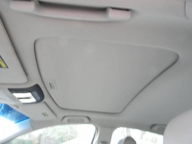 2012 Acura TL Base 4dr Sedan - Little Rock AR