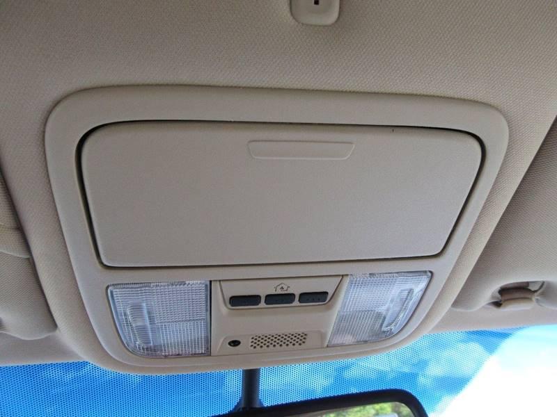 2008 Honda Odyssey EX-L 4dr Mini-Van - Little Rock AR