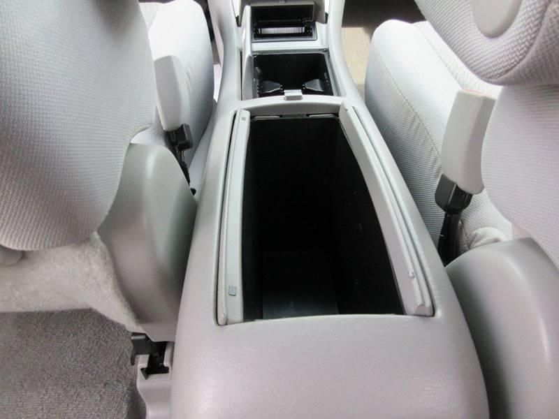 2007 Toyota Highlander 4dr SUV V6 - Little Rock AR
