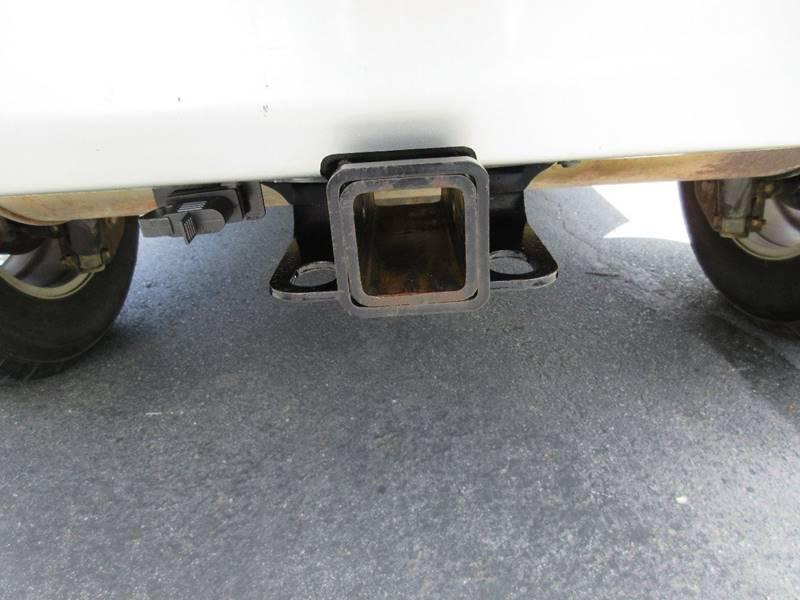 2008 Jeep Wrangler Unlimited 4x4 Sahara 4dr SUV - Little Rock AR