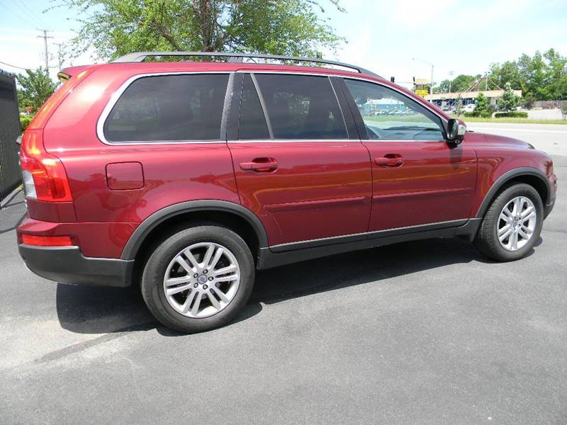 2009 Volvo XC90 AWD 3.2 4dr SUV - Little Rock AR