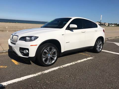 2011 BMW X6 for sale in Chelsea, MA