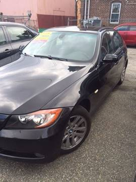 2007 BMW 3 Series for sale in Chelsea, MA