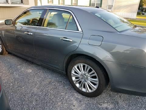 2012 Chrysler 300 for sale in York, PA