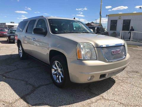 2007 GMC Yukon XL for sale in Las Vegas, NV