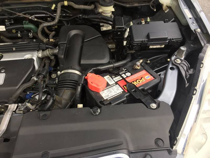 2006 Honda CR-V AWD Special Edition 4dr SUV - Winston Salem NC
