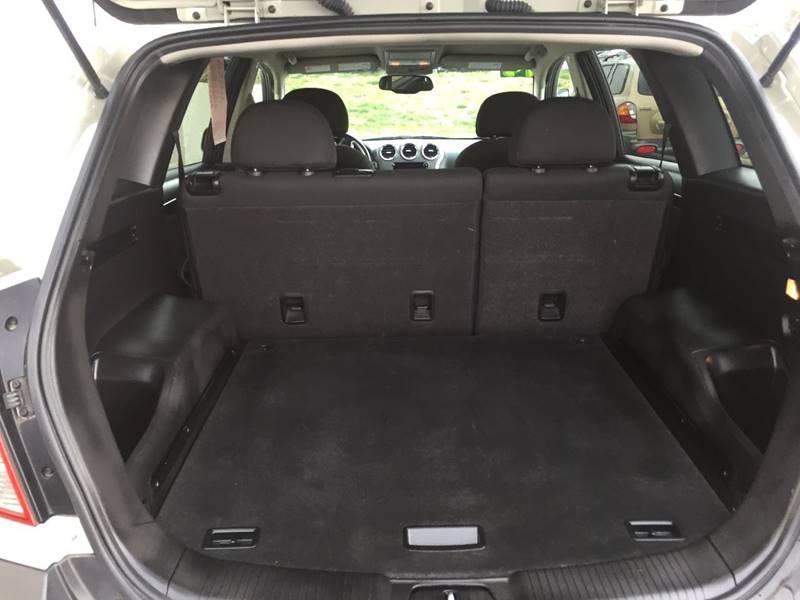2014 Chevrolet Captiva Sport LS 4dr SUV w/2LS - Winston Salem NC