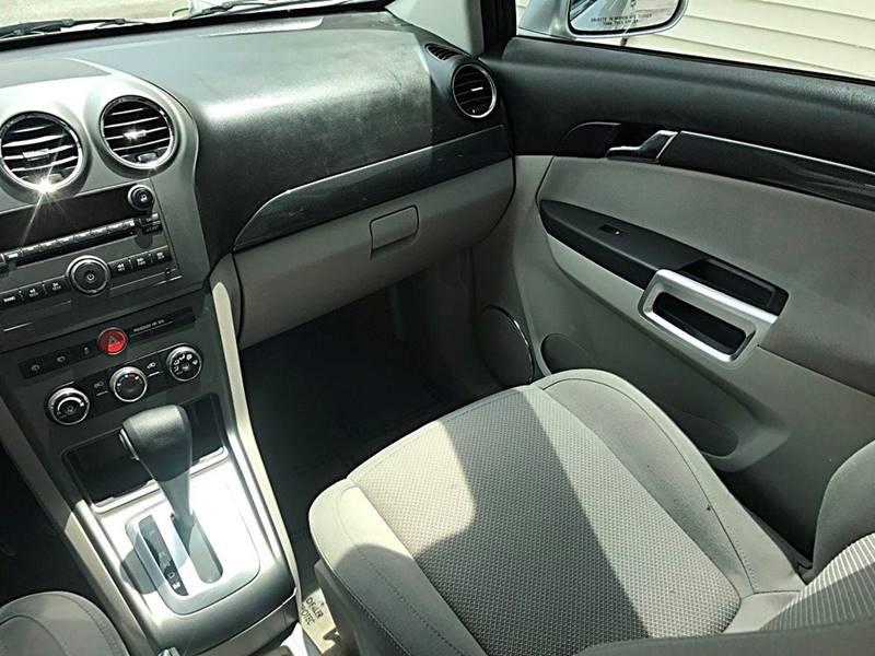 2009 Saturn Vue XR 4dr SUV - Louisville KY