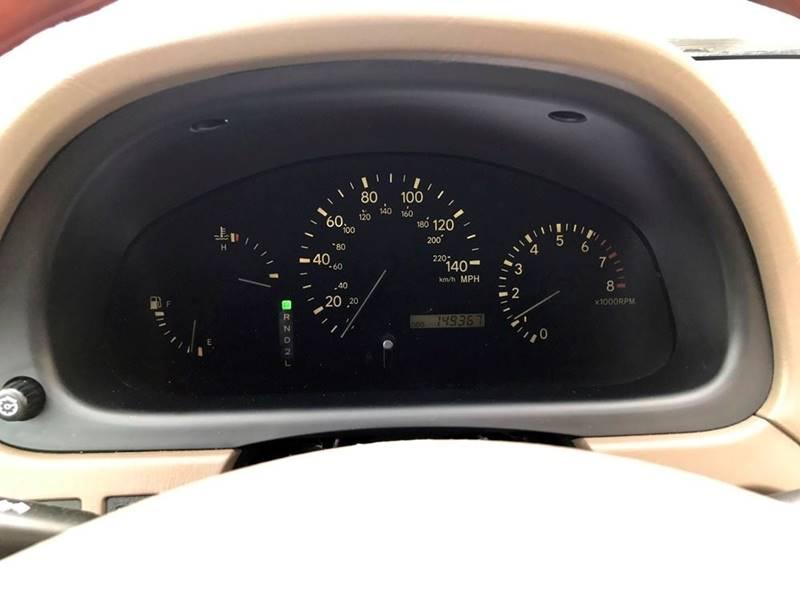 2003 Lexus RX 300 AWD 4dr SUV - Louisville KY