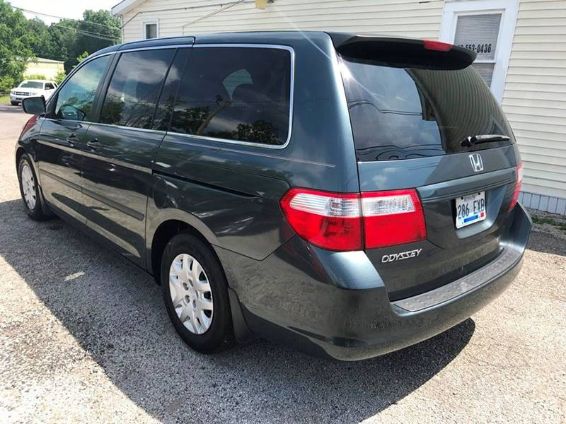 2006 Honda Odyssey LX 4dr Mini-Van - Louisville KY