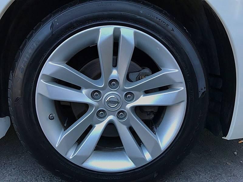 2012 Nissan Altima 3.5 SR 4dr Sedan - Louisville KY
