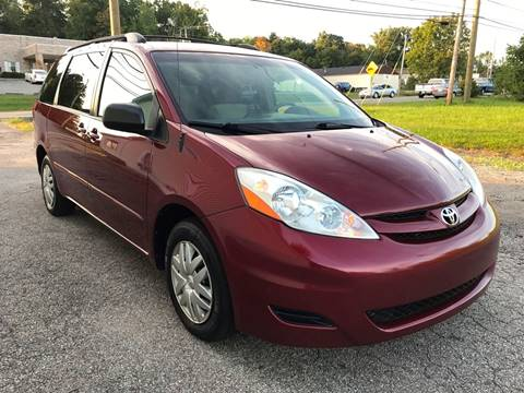 2009 Toyota Sienna for sale in Louisville, KY