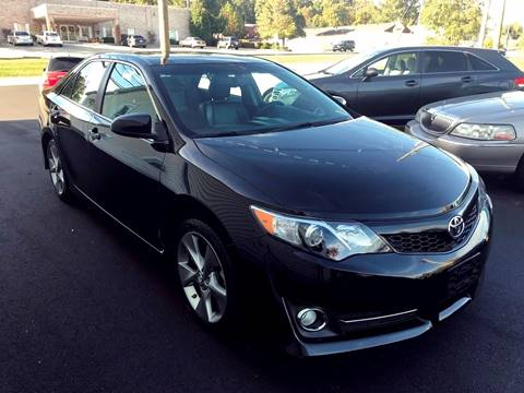 2013 Toyota Camry for sale in Louisville, KY