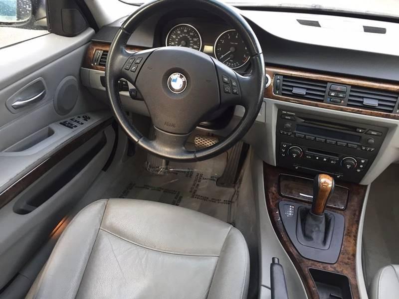 2006 BMW 3 Series 325i 4dr Sedan - Louisville KY