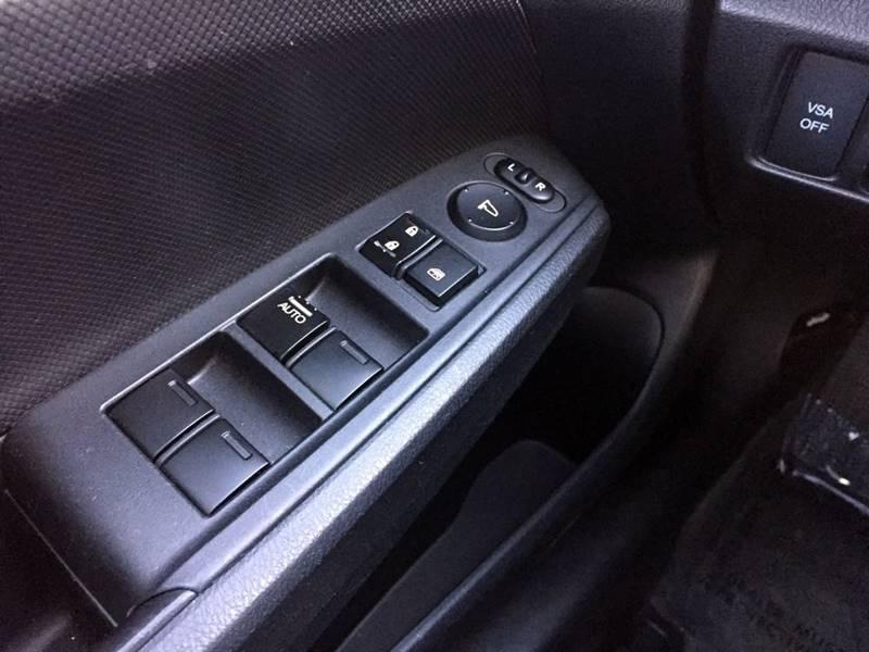 2009 Honda Accord LX 4dr Sedan 5A - Louisville KY
